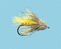 Turrall Mini Muddler Flies