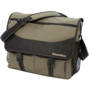 Snowbee Classic Trout Bag - Large- 16203