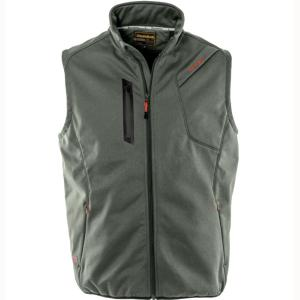 Snowbee Breeze Bloc Soft-Shell Gilet