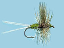 Turrall Thorax Dry Flies
