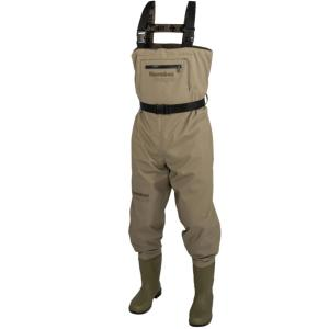 Snowbee Ranger2 Breathable Bootfoot Chest Waders