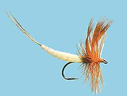 Turrall Dry Detached Body Mayflies