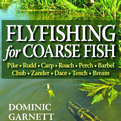 Flyfishing for Coarse Fish Book
