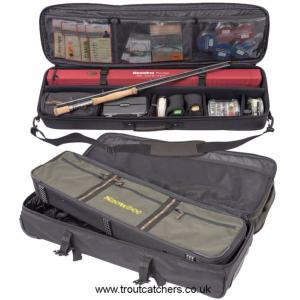 Snowbee XS Stowaway Travel Case -16448