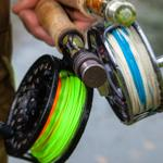 Fly Line Care & Information
