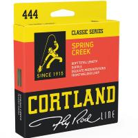 Cortland 444 Spring Creek Floating Fly Line