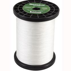 Snowbee Braided Dacron Backing Line - 30lb - 1250m