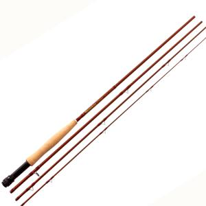 Snowbee Classic Fly Rod 7' #3-4 82g/2.9oz - 10632-4