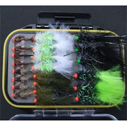 Turrall Fly Pod Hot Head Selection - FPOD13