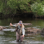 Fly Rods & Rod Accessories