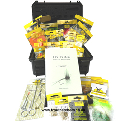 Veniard Paramount II Fly Tyers Kit