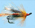 Turrall Double Salmon Flies