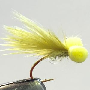 Gary Pearson Flies - Turrall - Damsel Booby - GP05 - Size 12