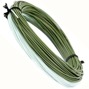 Snowbee XS-Plus Countdown 2 - Fly Line - Wfcd2