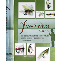 The Fly Tying Bible By Peter Gathercole