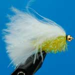 Cats Whisker Fritz Gh L/S Trout Fishing Fly #10 (Fr4)