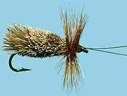 Turrall G & H Sedge Flies