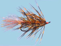 Turrall Salmon Steelhead Flies