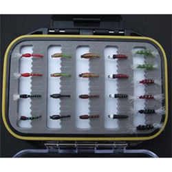 Turrall Fly Pod Buzzer Selection - FPOD03