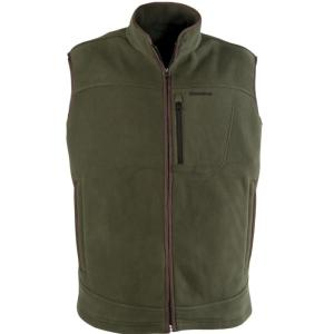 Snowbee Dartmoor Fleece Gilet