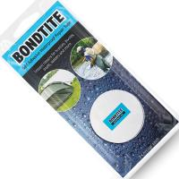 Snowbee Bondtite Repair Patch - Round Self-Adhesive Patches
